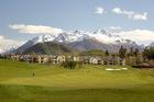 Millbrook Resort in Queenstown, just judged New Zealand's top hotel.