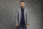 Hugh Laurie voiced on Twitter a proposal to boycott Russian vodka.