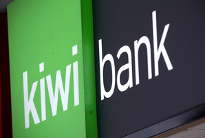 Kiwibank. Photo / Dean Purcell