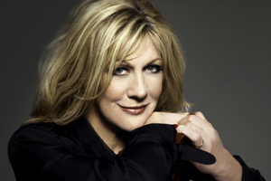 PROUD OF TA MOKO: Renee Geyer, who has a strong Maori following, is the big name performer at a gig at Kerikeri.
