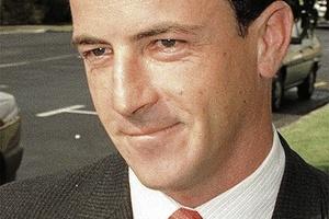 Convicted murderer Scott Watson in 1998. File photo / Glenn Jeffrey