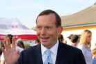 Prime Minister Tony Abbott has expressed his alarm at the
