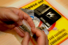 Napier is leading the country when it comes to local authorities regulating psychoactive substances. Photo/File