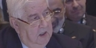 Watch: Fiery exchanges erupt at Syria peace talks