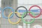Weeks ahead of the Winter Games, Sochi has gone into unprecedented security lockdown mode, with drones patrolling the skies and police on every street corner.