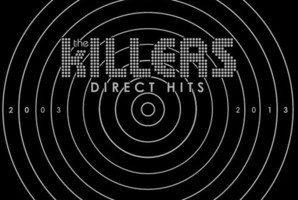 The Killers have been around for more than ten years.