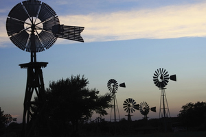 What if you could fit a windmill on your smartphone? Photo / Thinkstock