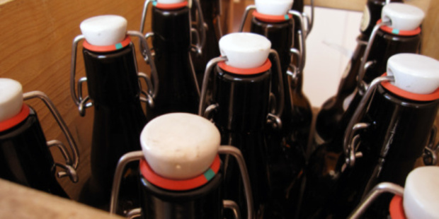 Caitlin Sykes finds out more about craft brewers. Photo / Thinkstock