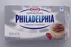 Kraft Philadelphia Original Cream Cheese $4.15/250g. Tararua Traditional Cream Cheese. $4.49/250g.