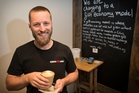 CHANGE:Adrian Nicholas, of Auckland's Espresso Coffee School, has adopted a