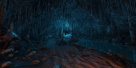 Can games like 'Dear Esther' be considered games?