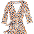Diane von Furstenberg marks the 40th anniversary of her iconic wrap dress this year - celebrate its timeless appeal with this giraffe print wrap, from Newmarket boutique Muse. $595. Ph 09 520 2911