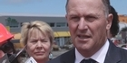 Watch: PM on coalition with NZ First