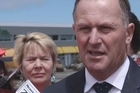 Prime Minister John Key says National could work with Winston Peters and NZ First after this year's election.