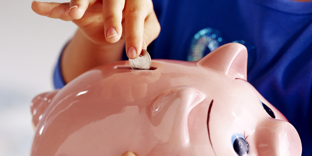 Clynton Hardy questions why a bankrupt's KiwiSaver should be targeted. Photo / Thinkstock