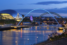 Newcastle's reinvention as a cultural capital is a lesson for other port cities looking at 'transformation'. Photo / Thinkstock
