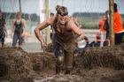 Tough Mudder. Photo / Michael Craig