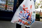 Tesco, the UK's biggest retailer, has suspended four senior executives and begun an investigation. Photo / AP