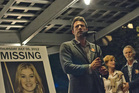 Ben Affleck stars as Nick in the film adaptation of Gone Girl. Photo / AP