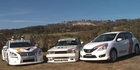 Nissan Pulsar SSS Heritage Edition unveiled at Bathurst