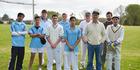 Men's Senior Cricket