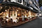 The gorgeous eateries at the Hotel Metropole have a distinct Vietnamese feel. Photo / Supplied