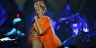 View: Miley Cyrus performs in Auckland