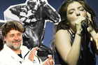 The latest Kiwi claim the Aussies have tried to steal is our girl, Lorde. Photo / File, Getty