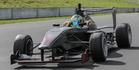 View: Toyota Racing Series FT-50 car