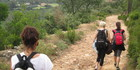 View: Hiking in Catalonia, Spain