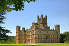 Visitor numbers at Highclere Castle have rocketed from 300 people a day to 1300 since 'Downton Abbey' began. Photo / Supplied