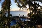 Matavai Resort, on Niue. Photo / Paul Rush