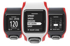 TomTom's added an inbuilt heart rate monitor to its multisport watches - no need for a chest strap.