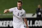 Tommy Smith returns to the All Whites squad. Photo / Greg Bowker