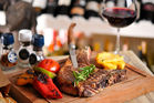 Drinkers reported better sexual function than teetotallers, while meat-eaters had a higher sperm density than vegetarians. Photo / 123RF