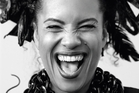 Neneh Cherry will be backed by