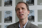 Police are taking Nicky Hager to court over his sources for Dirty Politics. Photo / Mark Mitchell