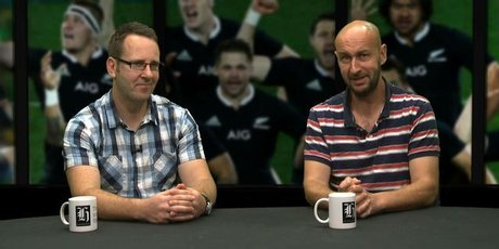 Rugby Herald: Is Carter ready for All Blacks return?