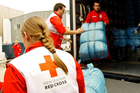 New Zealand emergency aid would do more good in the Middle East than military involvement.