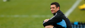 Dan Carter of the All Blacks. Photo / Getty Images