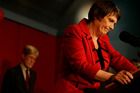 Dealing with the public service began to change during former Prime Minister Helen Clark's third term. Photo / Janna Dixon