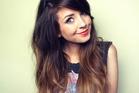 Sure, teenage girls need role models - but not like beauty vlogger Zoella, writes Chloe Hamilton.