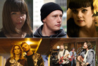 Finalists for the 2014 APRA Silver Scrolls Awards. Photos / File, NZ Herald