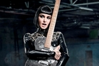 Sinead O'Connor's performance at Womad UK in July was reportedly powerful and joyous.