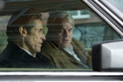 Willem Dafoe says the death of Philip Seymour Hoffman adds another layer to his character in <i>A Most Wanted Man</i>.