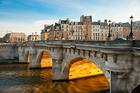 Paris has not lost its capacity to surprise. Photo / Thinkstock