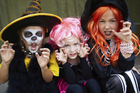 Halloween - a fun time for children. Photo / Thinkstock