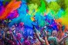 The Color Run.