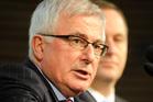 NZ Trade Minister Tim Groser. Photo / SNPA