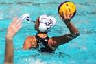 Malia Josephson has made New Zealand Schoolgirls water polo team.